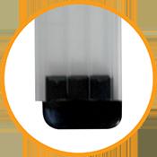 lamellen-dell-polycarbonaat-kristal
